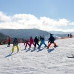 スキーが上達するうえで、最も入手困難な材料は? 290