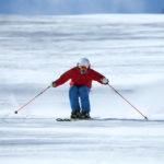 アルペンスキー、基礎スキーに共通する、切りかえ(ニュートラル)で外脚荷重を入れ替えて上手くいかない?  314