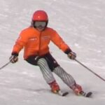 アルペンジュニアレーサーから学ぶスキー上達の本流 362