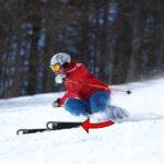 後傾スキーヤーが混乱している【外足を前に出す事】と【アンクルポジション】の関係性とは?364